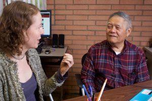 USC Davis Online Master of Aging Services Management